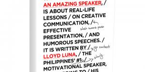 Best Public Speaking Training Book in the Philippines